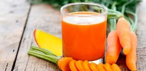 smothie_mango-zanahoria, nutricion, vitamina a, acido hialuronico