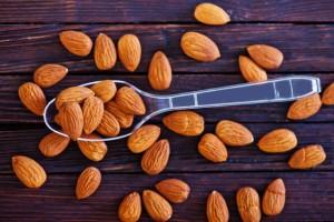 almendras, cancer, healthy, nutricion, dieta