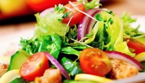 ensalada, cancer, nutricion